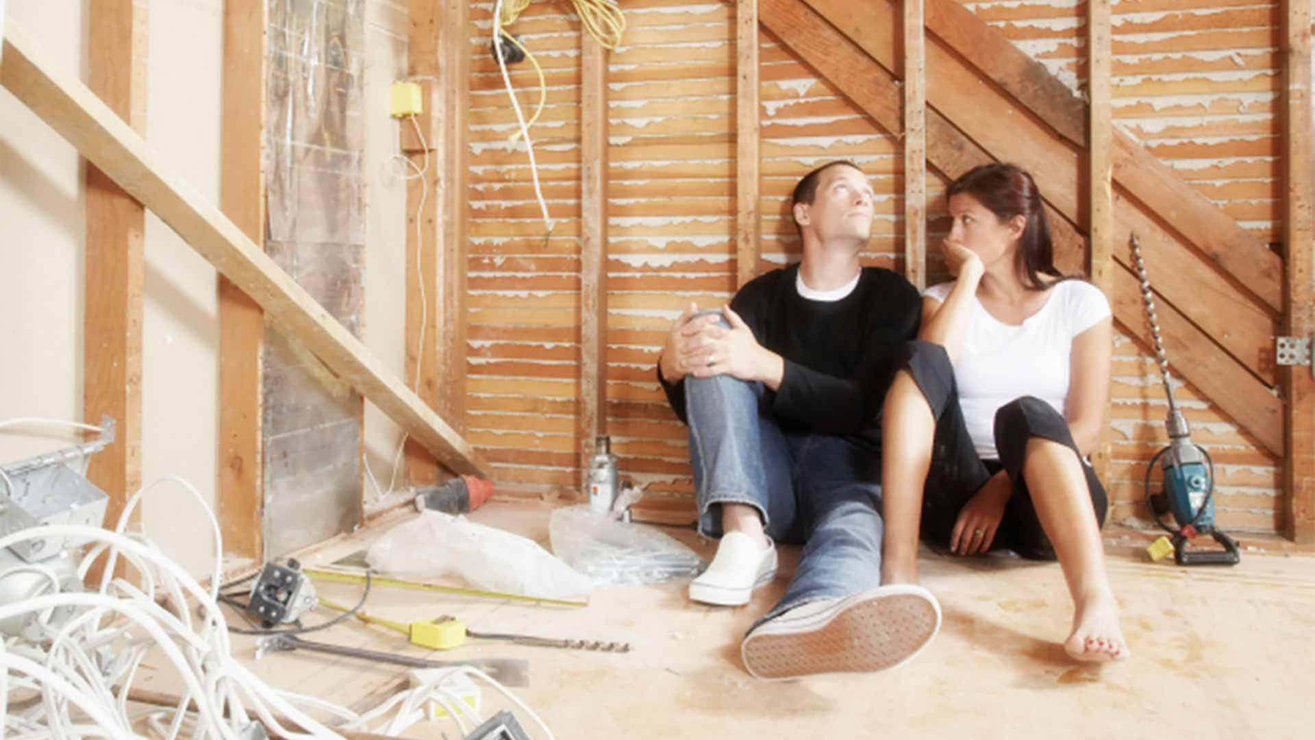 15 kroků k vybudování skvělého domu